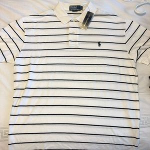NWT Polo Ralph Lauren polo shirt